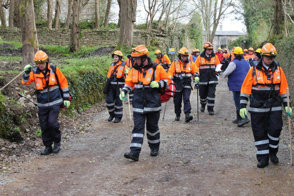 Civil Defence Exercise Photo 4
