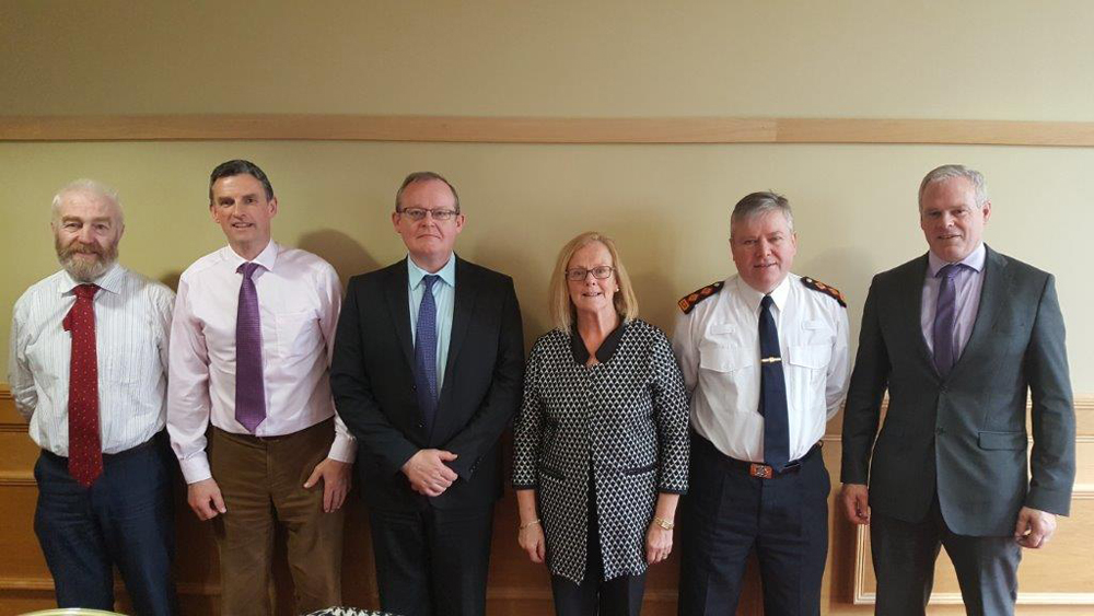 Sligo Joint Policing Committee – Strategic Plan 2017-2022