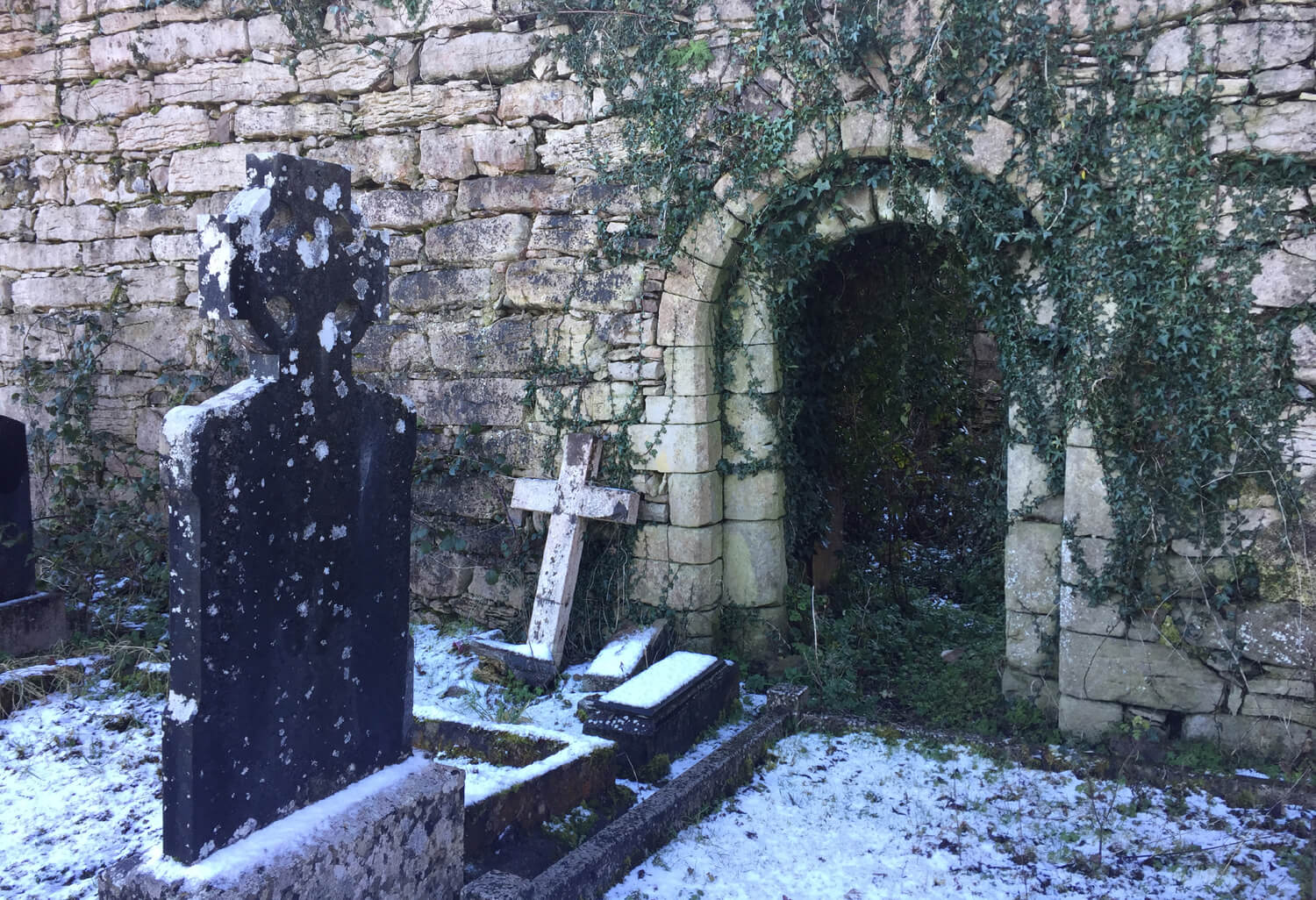 Care and Conservation of Historic Graveyards