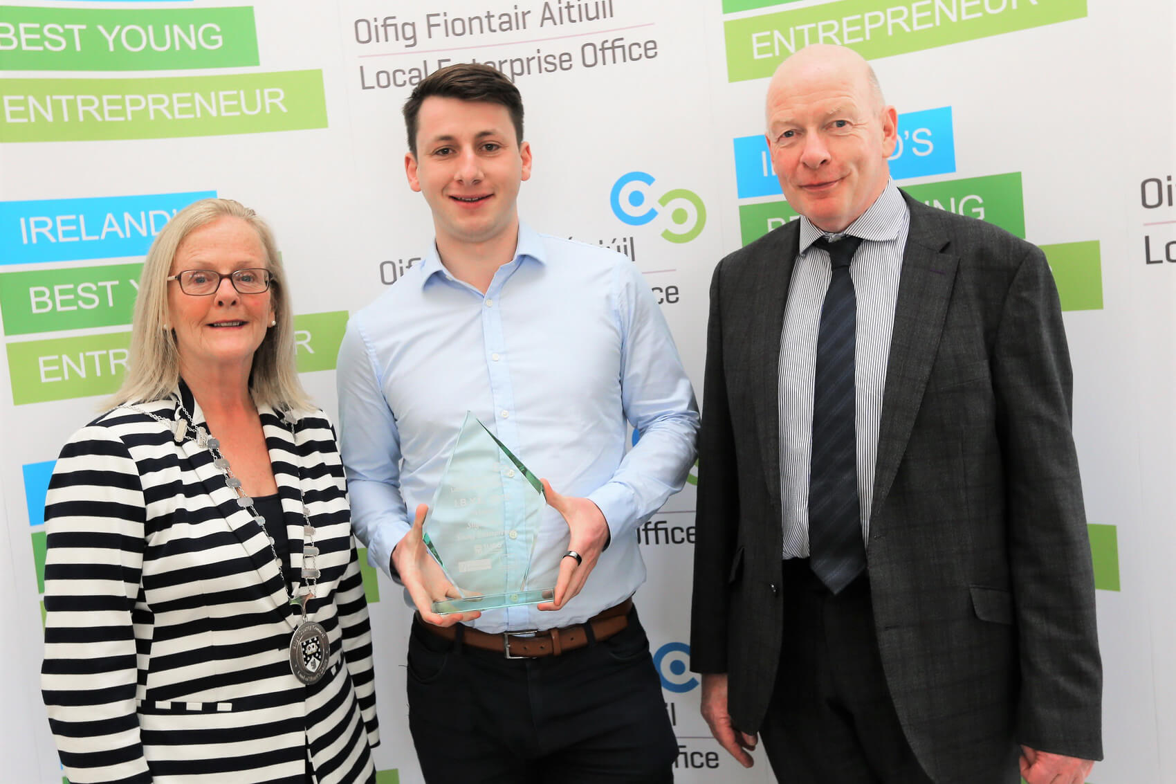 Local Enterprise Office announces Sligo's Best Young Entrepreneurs and €50,000 investment fund winners
