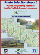Vol 2A - N16 Route Selection Report