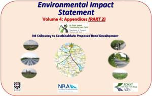Environmental Impact Statement Volume 4 Appendices Part 2