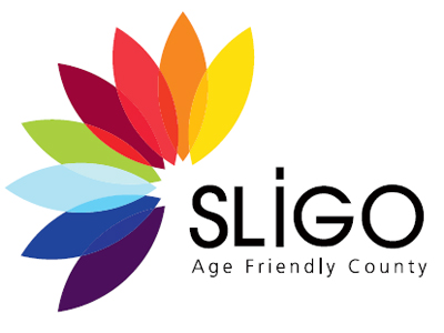 County Sligo Age Friendly logo