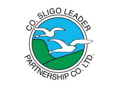 Sligo Leader Partnership logo